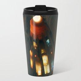 Sagrada Família Travel Mug