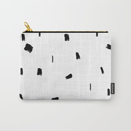 dot marks the spot Carry-All Pouch