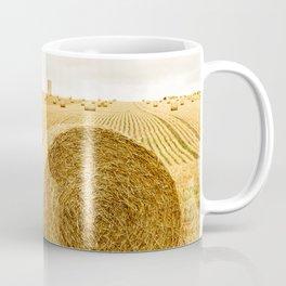 Baled out Coffee Mug
