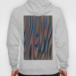 Abstract Composition 737 Hoody