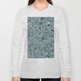 Abstract 207 Long Sleeve T-shirt
