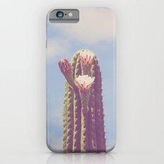 Happy Cactus :) iPhone 6s Slim Case