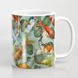 koi carp Coffee Mug