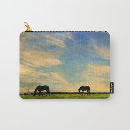 Sunrise Graze Carry-All Pouch
