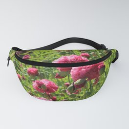 Garden Color Donegal Ireland Fanny Pack