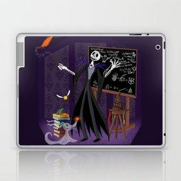 Nightmare at Hogwarts Laptop & iPad Skin