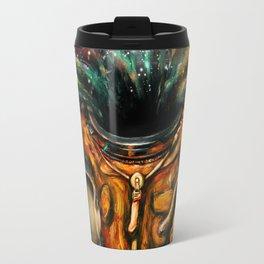 Inhale Travel Mug