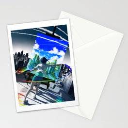 Re-Imagine Stationery Cards