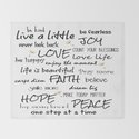 Life Quote Affirmations by quotelifeshop