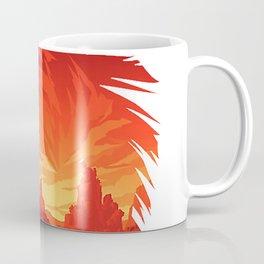final fantasy Coffee Mug