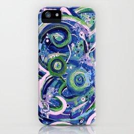 Aquis iPhone Case