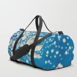 Breath of Flowers Duffle Bag