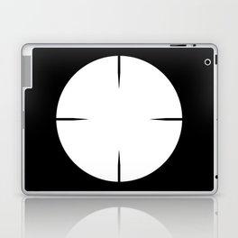 Telescopic Sight Laptop & iPad Skin