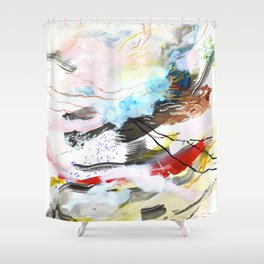 Day 96 Shower Curtain