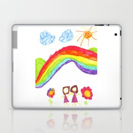 Mommy and Me Laptop & iPad Skin