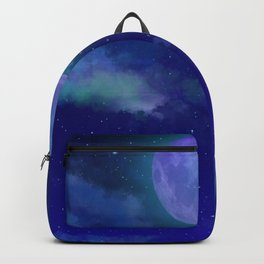 Plenilunio Backpack