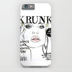 krunk iPhone 6s Slim Case