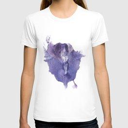 Allie's Vagina Monotype No.2 T-shirt