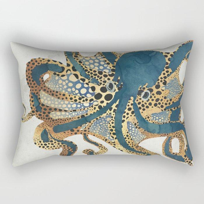 Underwater Dream VI Rectangular Pillow
