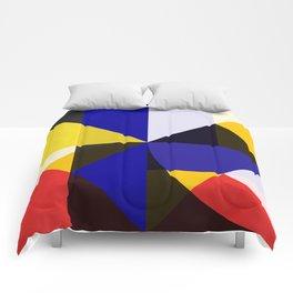 Vertex 033 Comforters