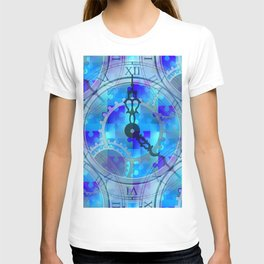 Time Puzzle T-shirt
