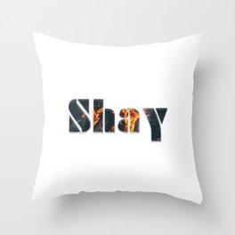 Shay Throw Pillow