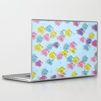school Laptop & iPad Skins featuring School by Rebel June