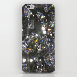 Crystal iPhone Skin