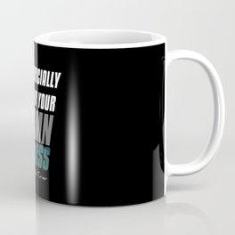 Rufus Turner Coffee Mug