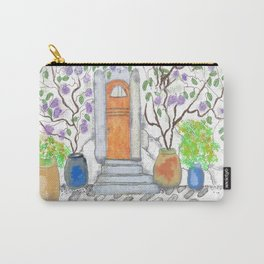fairy door Carry-All Pouch