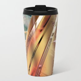 Broad-mindedness Travel Mug