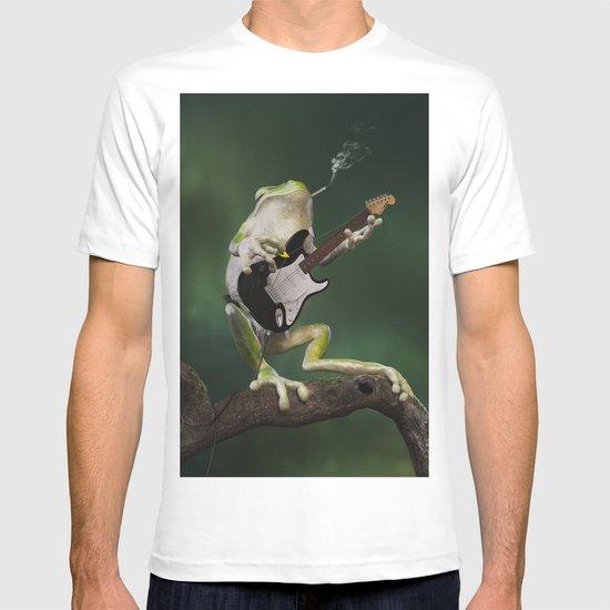 A Call for Rain T-shirt