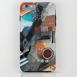Architectural iPhone Case