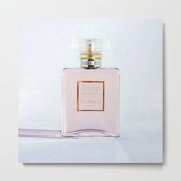 eau du parfum #1 Metal Print
