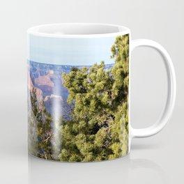 Grand Canyon #10 Coffee Mug