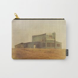 Once Upon a Time a House Carry-All Pouch