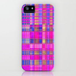 0333 Abstract Thought iPhone Case