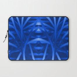 quantum fun Laptop Sleeve