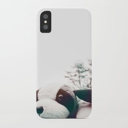 I Just Want People to Like Me iPhone Case