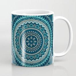 Hippie Mandala 16 Coffee Mug