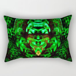 Intersect Rectangular Pillow