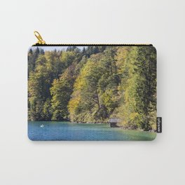 Alpsee lake Carry-All Pouch