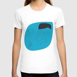 sirenita  T-shirt