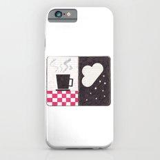 Coffee & Snow iPhone 6s Slim Case