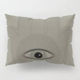 HAND PROTECTION Pillow Sham