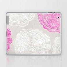 Doodle Doiley Laptop & iPad Skin