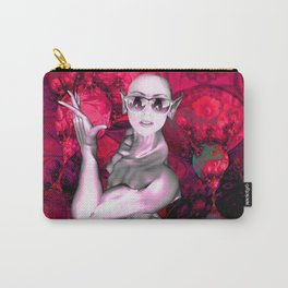 Alien Contact Carry-All Pouch