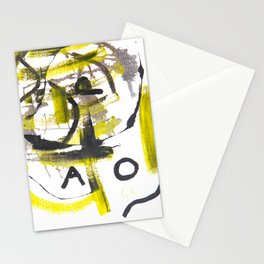 Marano Mystical Humour Stationery Cards
