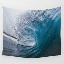 Great Surf Wall Tapestry