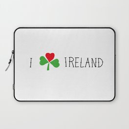 Ireland Laptop Sleeve
